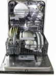 Asko D 5893 XL FI Dishwasher \ Characteristics, Photo