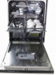 Asko D 5152 Dishwasher \ Characteristics, Photo