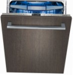 Siemens SN 66V094 Dishwasher \ Characteristics, Photo