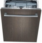 Siemens SN 65L085 Dishwasher \ Characteristics, Photo