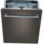 Siemens SN 64L070 Dishwasher \ Characteristics, Photo