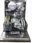 Asko D 5893 XXL FI Dishwasher \ Characteristics, Photo