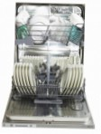 Asko D 3532 Dishwasher \ Characteristics, Photo