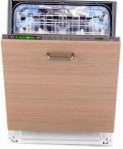 BEKO DIN 1500 Dishwasher \ Characteristics, Photo
