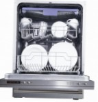 Leran BDW 60-146 Dishwasher \ Characteristics, Photo