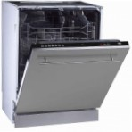 LEX PM 607 Dishwasher \ Characteristics, Photo