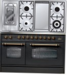 ILVE PSN-120FR-MP Matt Kitchen Stove \ Characteristics, Photo