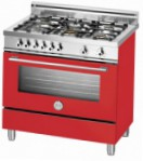 BERTAZZONI X90 5 MFE RO Kitchen Stove \ Characteristics, Photo