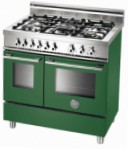 BERTAZZONI W90 5 GEV VE Kitchen Stove \ Characteristics, Photo