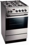 Electrolux EKK 513517 X Kitchen Stove \ Characteristics, Photo