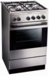 Electrolux EKK 510512 X Kitchen Stove \ Characteristics, Photo