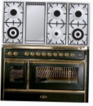 ILVE M-120FD-VG Matt Kitchen Stove \ Characteristics, Photo
