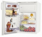 Zanussi ZRG 714 SW Fridge \ Characteristics, Photo