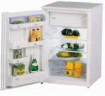 BEKO RRN 1370 HCA Fridge \ Characteristics, Photo