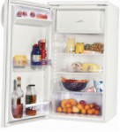 Zanussi ZRA 319 SW Fridge \ Characteristics, Photo
