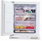 Zanussi ZUF 6114 Fridge \ Characteristics, Photo