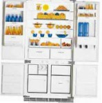 Zanussi ZI 7454 Fridge \ Characteristics, Photo