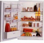 Zanussi ZU 1402 Fridge \ Characteristics, Photo