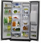 Whirlpool WSC 5555 A+X Fridge \ Characteristics, Photo