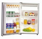 Daewoo Electronics FR-082A IXR Fridge \ Characteristics, Photo