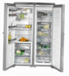 Miele KFNS 4917 SDed Fridge \ Characteristics, Photo