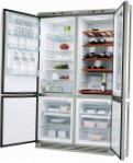 Electrolux ERF 37800 WX Fridge \ Characteristics, Photo