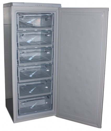 DON R 106 белый Fridge Photo, Characteristics