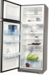 Electrolux END 42395 X Fridge \ Characteristics, Photo