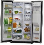 Whirlpool WSC 5541 NX Fridge \ Characteristics, Photo