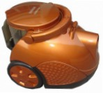 Orion OVC-019 Vacuum Cleaner \ Characteristics, Photo