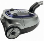 Manta MM405 Vacuum Cleaner \ Characteristics, Photo