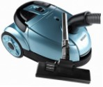 Manta MM404 Vacuum Cleaner \ Characteristics, Photo