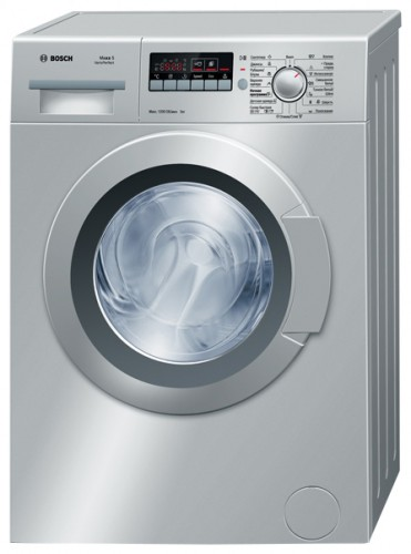 Bosch WLG 2026 S Washing Machine Photo, Characteristics