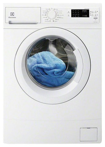 Electrolux EWS 1052 NDU Washing Machine Photo, Characteristics