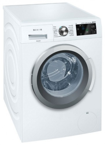 Siemens WM 14T690 Washing Machine Photo, Characteristics