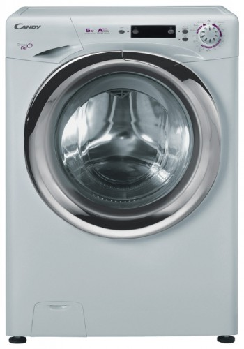 Candy GO3E 210 2DC Washing Machine Photo, Characteristics