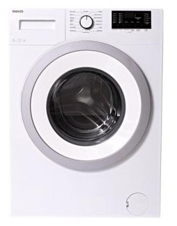 BEKO WKY 60831 MW3 Washing Machine Photo, Characteristics