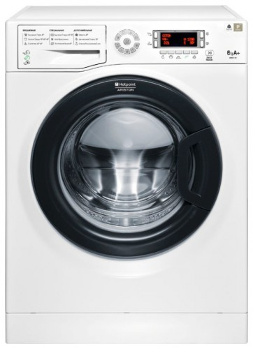 Hotpoint-Ariston WMD 9218 B Washing Machine Photo, Characteristics
