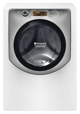 Hotpoint-Ariston ADS 93D 69 B Washing Machine Photo, Characteristics