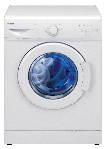 BEKO WKL 61011 EMS Washing Machine Photo, Characteristics