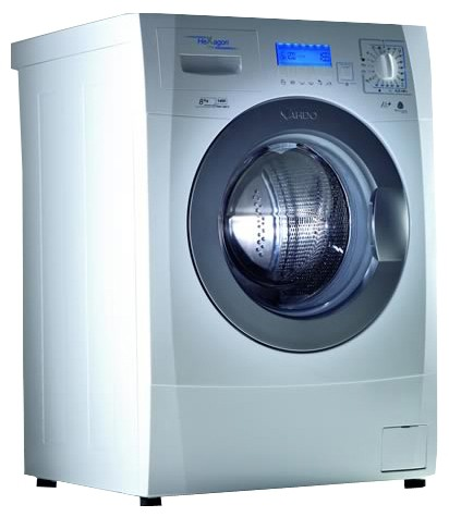 Ardo FLO 127 L Washing Machine Photo, Characteristics