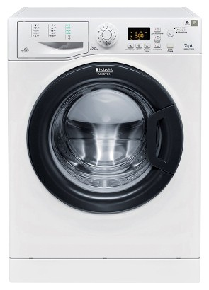 Hotpoint-Ariston WMSG 7105 B Washing Machine Photo, Characteristics