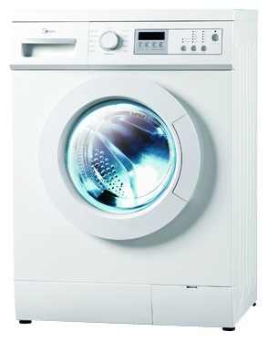Midea MG70-8009 Washing Machine Photo, Characteristics