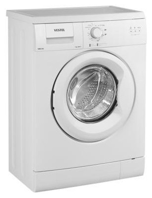 Vestel TWM 336 Washing Machine Photo, Characteristics