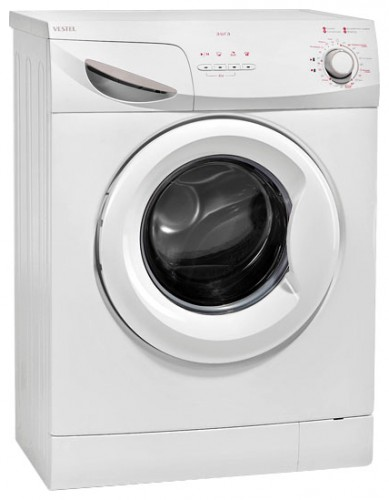 Vestel AWM 1035 Washing Machine Photo, Characteristics