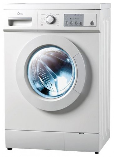 Midea MG52-6008 Washing Machine Photo, Characteristics