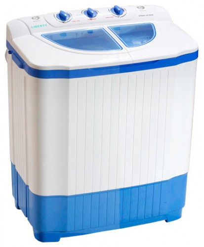 Liberty XPB65-SC1 Washing Machine Photo, Characteristics