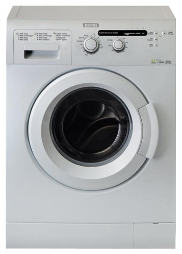 IGNIS LOS 808 Washing Machine Photo, Characteristics