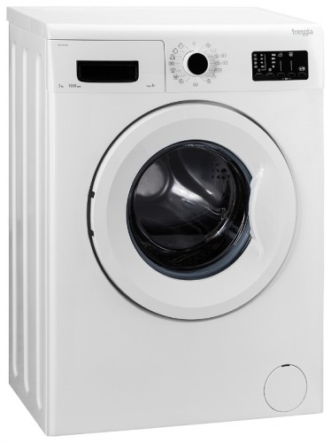 Freggia WOSA105 Washing Machine Photo, Characteristics
