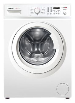 ATLANT 50У89 Washing Machine Photo, Characteristics